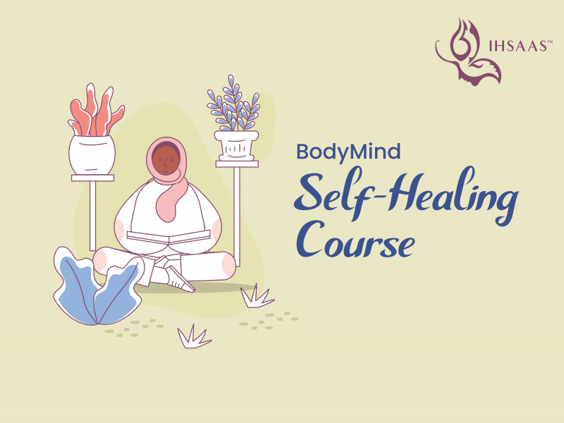 BodyMind Self Healing Course