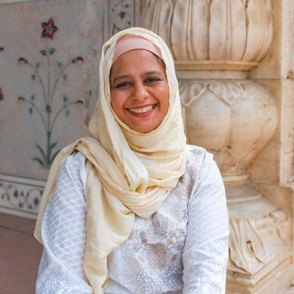 Hafsa Hasan